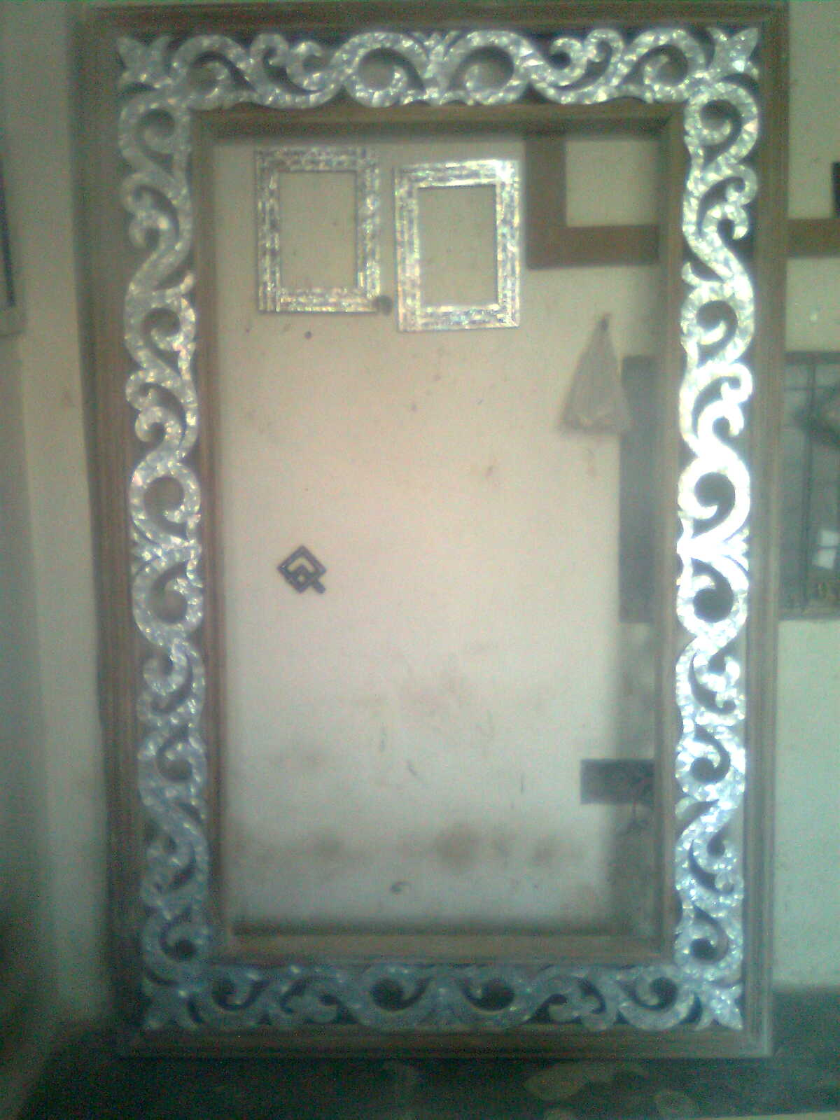 Mirror Frames For Bathrooms: Stone Plus India : Photo And Mirror Frames